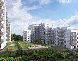 Morizon WP ogłoszenia | Mieszkanie w inwestycji Miasteczko Wawer III, Warszawa, 21 m² | 0262