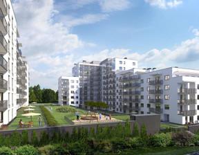 Mieszkanie w inwestycji Miasteczko Wawer III, Warszawa, 40 m²
