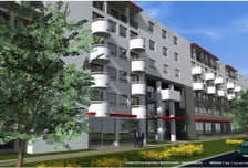 Mieszkanie w inwestycji OGRODY WŁOCHY 3 ETAP, Warszawa, 46 m²