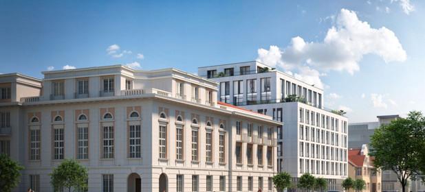 Mieszkanie na sprzedaż 111 m² Gdynia Śródmieście ul. 10 Lutego 20 - zdjęcie 1