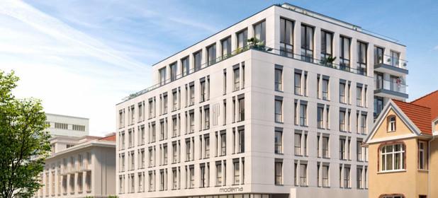 Mieszkanie na sprzedaż 108 m² Gdynia Śródmieście ul. 10 Lutego 20 - zdjęcie 2