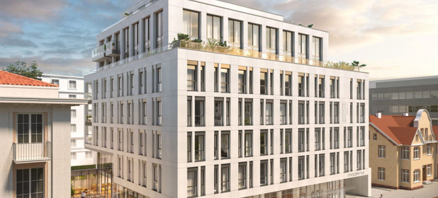 Mieszkanie na sprzedaż 111 m² Gdynia Śródmieście ul. 10 Lutego 20 - zdjęcie 3