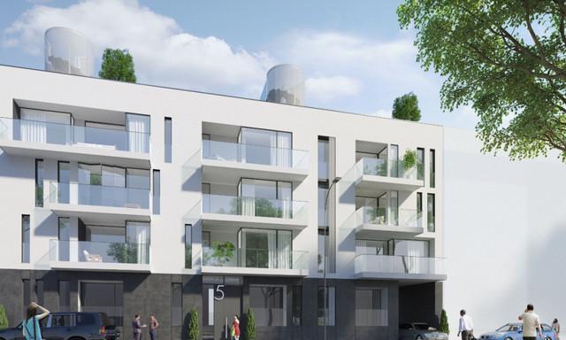 Mieszkanie na sprzedaż <span>Bydgoszcz, Fordon, ul. Żeromskiego</span>