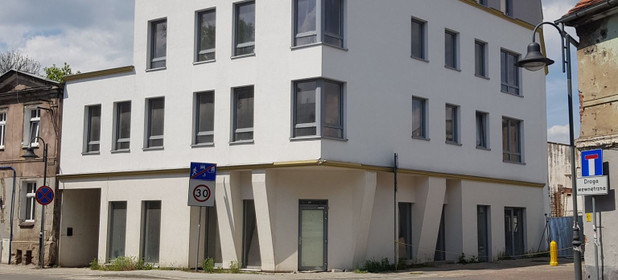 Kamienica, blok na sprzedaż 834 m² Wrocław Psie Pole ul. Krzywoustego 276 - zdjęcie 1