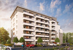 Morizon WP ogłoszenia | Mieszkanie w inwestycji Karoliny V, Katowice, 49 m² | 6430