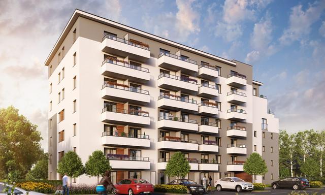 Mieszkanie na sprzedaż <span>Katowice, Bogucice, ul. Karoliny</span>