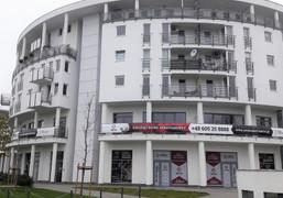 Morizon WP ogłoszenia | Nowa inwestycja - ARENA APARTMENTS, Poznań Łazarz, 80-130 m² | 8058