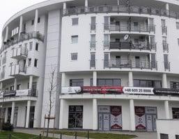Morizon WP ogłoszenia | Komercyjne w inwestycji ARENA APARTMENTS, Poznań, 123 m² | 6681