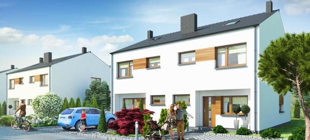 Dom na sprzedaż 105 m² poznański Rokietnica ul. Szkolna - zdjęcie 1