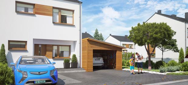Dom na sprzedaż 105 m² poznański Rokietnica ul. Szkolna - zdjęcie 3