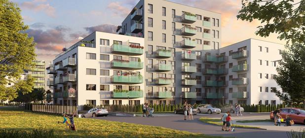 Mieszkanie na sprzedaż 25 m² Gliwice Brzezinka ul. Kozielska - zdjęcie 1