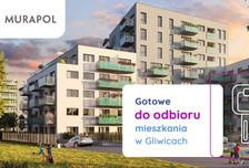 Mieszkanie w inwestycji Murapol Osiedle Parkowe, Gliwice, 50 m²