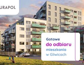 Mieszkanie w inwestycji Murapol Osiedle Parkowe, Gliwice, 27 m²