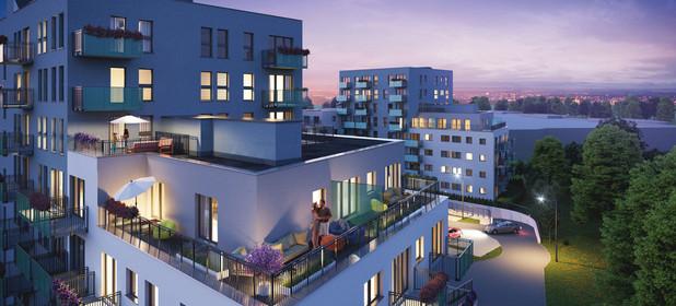 Mieszkanie na sprzedaż 56 m² Gliwice Brzezinka ul. Kozielska - zdjęcie 3