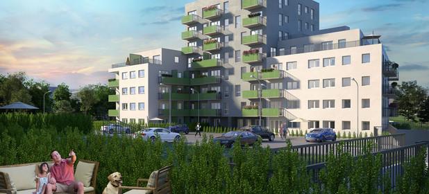 Mieszkanie na sprzedaż 34 m² Gliwice Brzezinka ul. Kozielska - zdjęcie 5