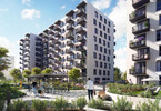 Morizon WP ogłoszenia | Mieszkanie w inwestycji Omulewska 26, Warszawa, 57 m² | 2762