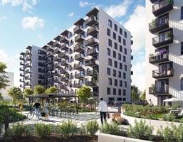 Morizon WP ogłoszenia | Mieszkanie w inwestycji Omulewska 26, Warszawa, 33 m² | 2771