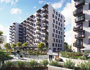 Mieszkanie w inwestycji Omulewska 26, Warszawa, 63 m²