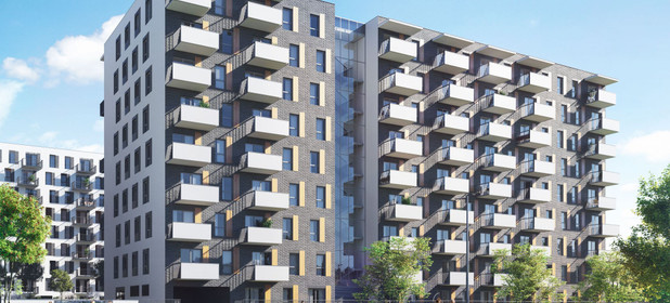 Mieszkanie na sprzedaż 47 m² Warszawa Praga-Południe ul. Omulewska 26 - zdjęcie 2