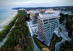 Morizon WP ogłoszenia   Nowa inwestycja - Wave Apartments, Międzyzdroje ul. Gryfa Pomorskiego 70, 33-319 m²   8105