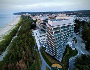Nowa inwestycja - Wave Międzyzdroje Resort & Spa, Międzyzdroje ul. Gryfa Pomorskiego 70