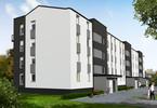Morizon WP ogłoszenia | Mieszkanie w inwestycji PRZY KRĘTEJ, Lublin, 48 m² | 1188