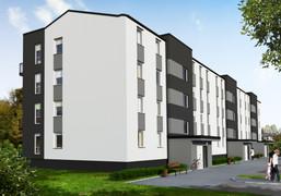 Morizon WP ogłoszenia | Nowa inwestycja - PRZY KRĘTEJ, Lublin Kośminek, 38-63 m² | 8111