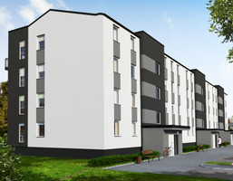 Morizon WP ogłoszenia | Mieszkanie w inwestycji PRZY KRĘTEJ, Lublin, 52 m² | 1190