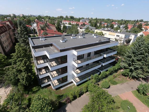 Morizon WP ogłoszenia   Mieszkanie w inwestycji Willa Sadyba, Warszawa, 155 m²   6170