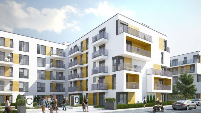 Morizon WP ogłoszenia | Mieszkanie w inwestycji Stacja Dom II ETAP, Piaseczno (gm.), 57 m² | 8118