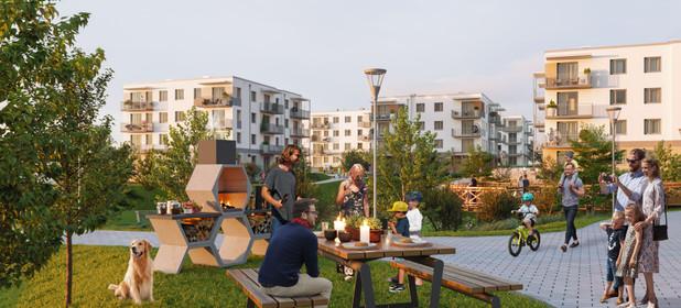 Mieszkanie na sprzedaż 56 m² Gdańsk Orunia-Św. Wojciech-Lipce ul. Starogardzka ul. Władysława Jagiełły - zdjęcie 1