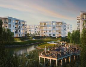 Mieszkanie w inwestycji Zielony Południk, Gdańsk, 57 m²