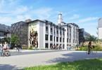 Morizon WP ogłoszenia | Mieszkanie w inwestycji Nadolnik Compact Apartments, Poznań, 20 m² | 4298