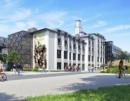 Morizon WP ogłoszenia | Mieszkanie w inwestycji Nadolnik Compact Apartments, Poznań, 20 m² | 4264