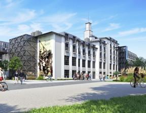 Mieszkanie w inwestycji Nadolnik Compact Apartments, Poznań, 21 m²