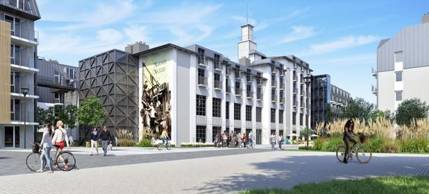 Mieszkanie na sprzedaż 20 m² Poznań Główna ul. Nadolnik 8 - zdjęcie 1