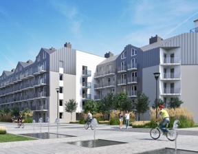 Mieszkanie w inwestycji Nadolnik Compact Apartments, Poznań, 20 m²