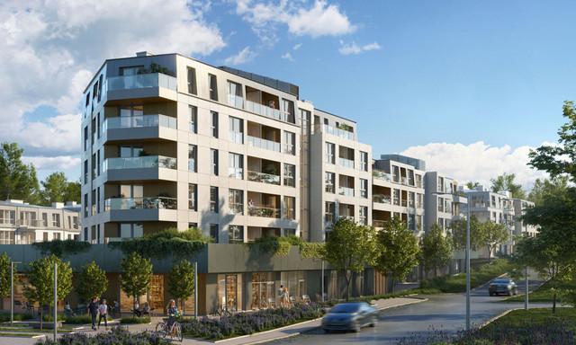 Mieszkanie na sprzedaż <span>Gdańsk, Ujeścisko, ul. Łódzka</span>