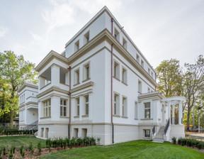 Mieszkanie w inwestycji Rezydencja Szczytnicka, Wrocław, 157 m²