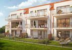 Morizon WP ogłoszenia | Mieszkanie w inwestycji Osiedle Klonowe 16, Wieliczka, 55 m² | 7567