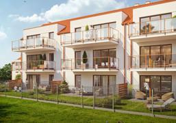 Morizon WP ogłoszenia | Nowa inwestycja - Osiedle Klonowe 16, Wieliczka ul. Topolowa, 55 m² | 8167