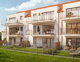 Morizon WP ogłoszenia | Mieszkanie w inwestycji Osiedle Klonowe 16, Wieliczka, 55 m² | 7566