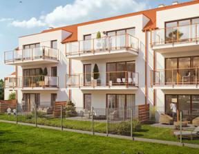Mieszkanie w inwestycji Osiedle Klonowe 17, Wieliczka, 55 m²