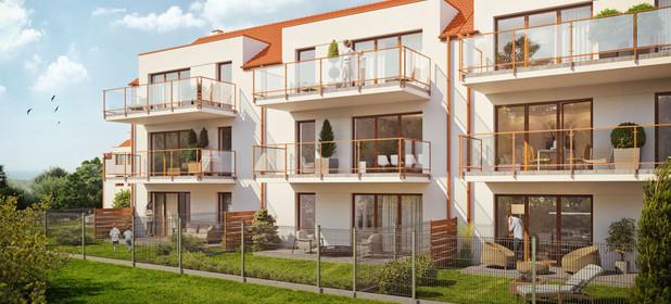 Mieszkanie na sprzedaż 54 m² wielicki Wieliczka ul. Topolowa - zdjęcie 1