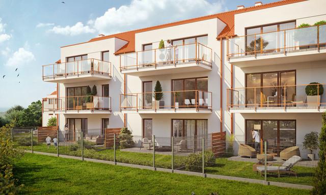 Mieszkanie na sprzedaż <span>wielicki, Wieliczka, ul. Topolowa</span>