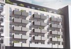 Morizon WP ogłoszenia | Mieszkanie w inwestycji Żeromskiego 53, Wrocław, 50 m² | 9861