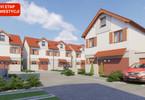 Morizon WP ogłoszenia | Dom w inwestycji Osiedle Bocian, Zgorzała, 96 m² | 2462