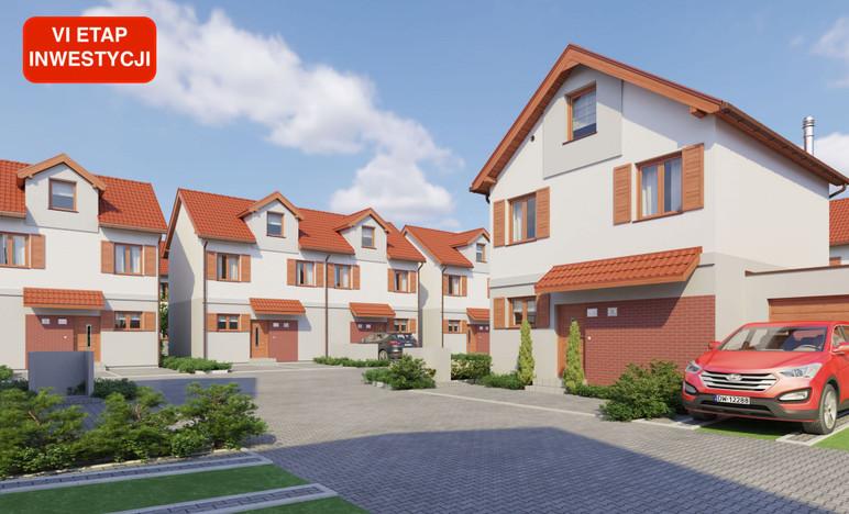 Dom w inwestycji Osiedle Bocian, Zgorzała, 73 m² | Morizon.pl | 6492