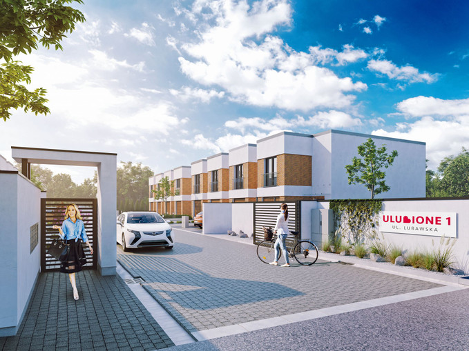 Morizon WP ogłoszenia | Nowa inwestycja - Lubawska 1-7, Wrocław Stabłowice, 102-121 m² | 8215