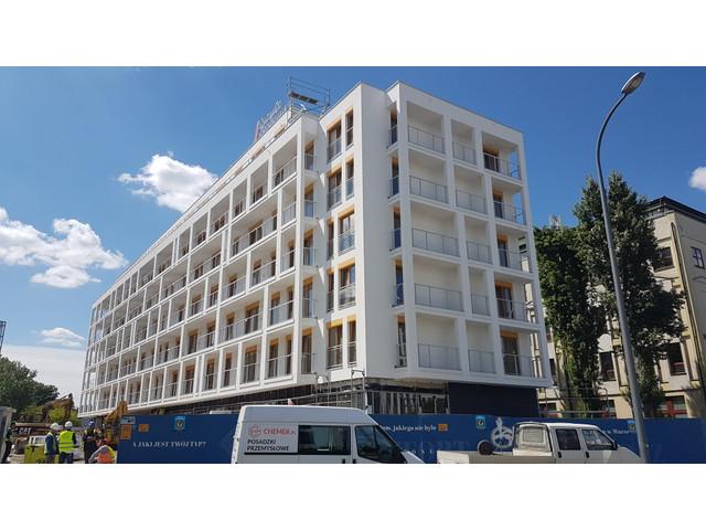 Morizon WP ogłoszenia | Mieszkanie w inwestycji Dom HYGGE Mokotów, Warszawa, 156 m² | 9835
